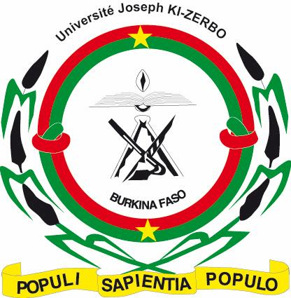 Université Joseph KI-ZERBO