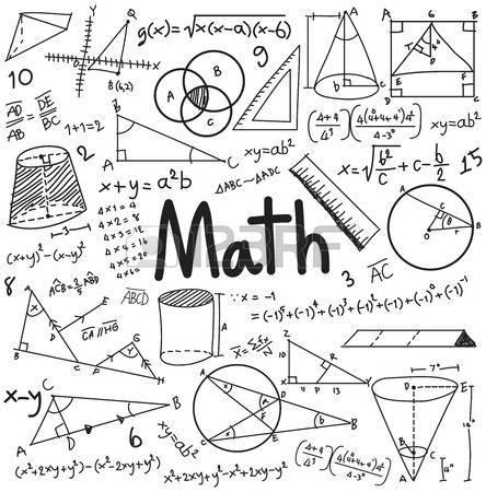 Département de Mathematique