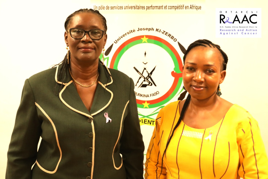 L'Initiative africaine pour les chaires de recherche « OR Tambo » : Rencontrez les équipes qui visent à contribuer à transformer le paysage de la recherche en Afrique