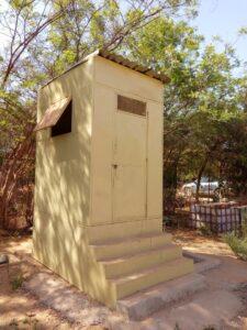 système de traitement d'eaux grises, toilettes à compost