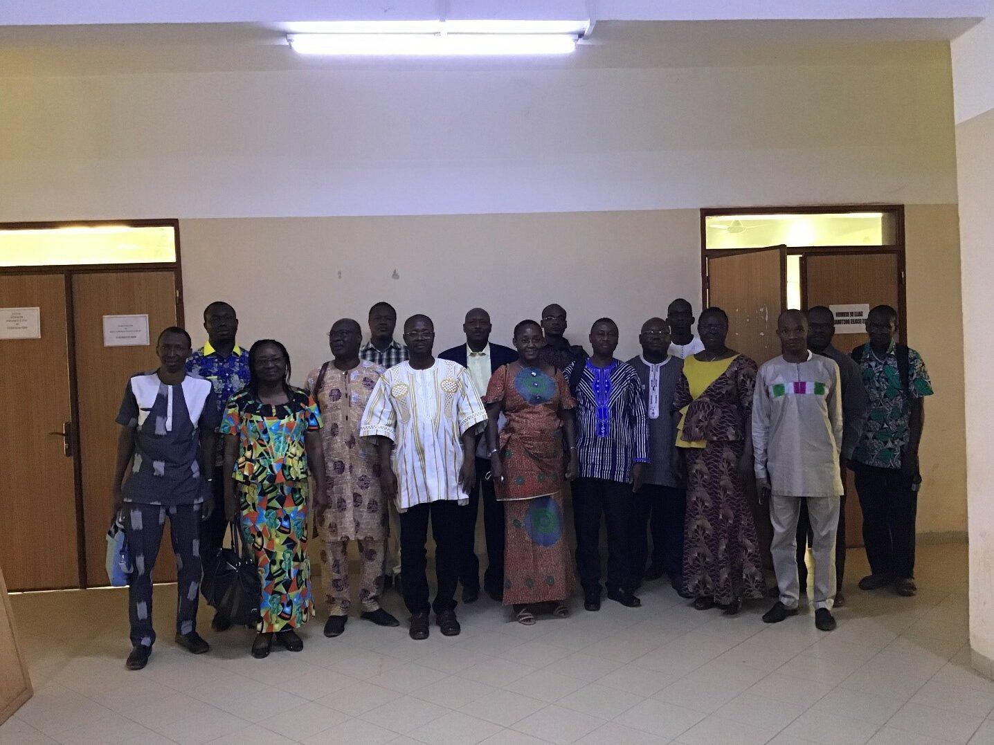 Atelier de validation du programme doctoral « Informatique et Changement Climatique » (ICC)