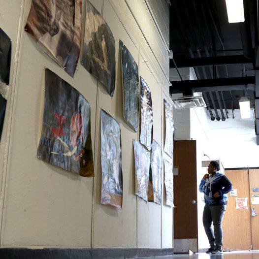 Département des Arts, Gestion et Administration Culturelle
