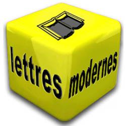 Département de Lettres Modernes
