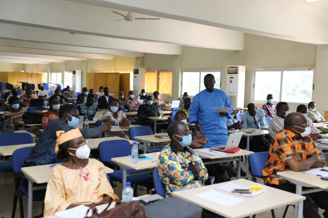 Centre de Pédagogie Universitaire : les QCM au cœur de la deuxième session de formation des enseignants