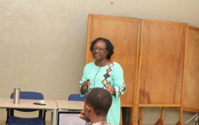Contrat de performance : 40 enseignants en formation pour la mise en ligne de leurs cours
