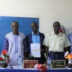 Soutenances groupées en Master au département des Sciences de la Terre de l'Université Joseph KI-ZERBO